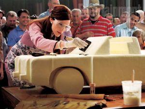 Jennifer Garner in 'Butter'
