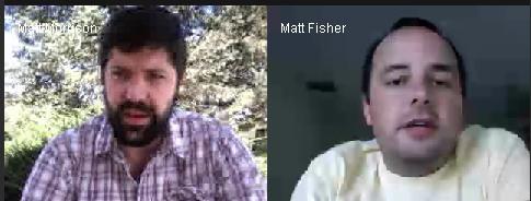 Matt Fisher Vs. Progressive Insurance: The Podcast (Video)
