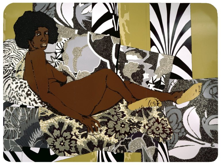Mickalene Thomas, Paul Pfeiffer and 35 Others Win USA Grants