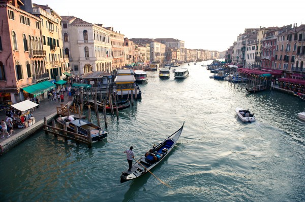 Venice Named Most Endangered European Site, Francis Bacon Heads to Auction—and More