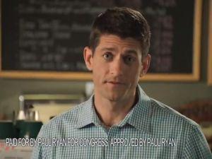 Paul Ryan (Photo: YouTube)