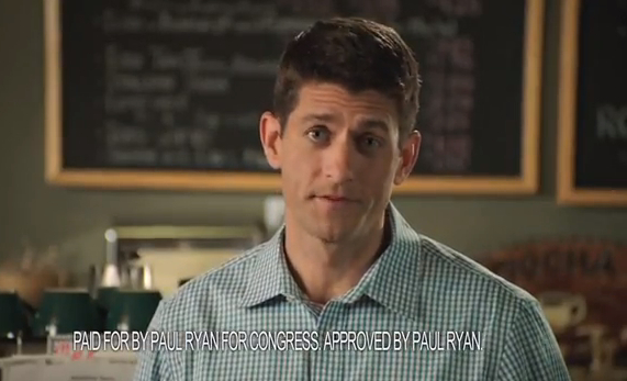 Obama Campaign Pre-emptively Calls Paul Ryan a Liar Ahead of VP Debate