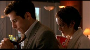 Good luck looking like Winona while guzzling Big Gulps