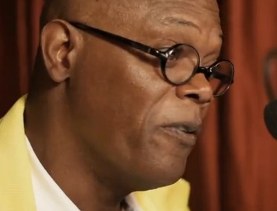 Samuel L. Jackson's Political Message to America: 'Wake the F–K Up!' (Video)