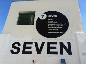 Seven is returning to Miami. (Photo courtesy Seven)