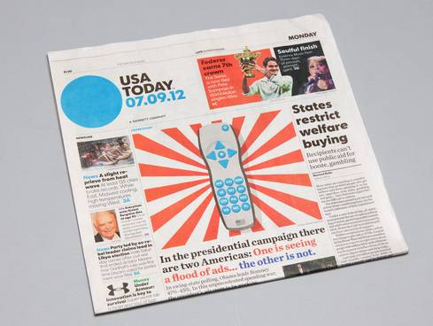 Layoffs Hit USA Today