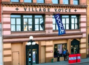 Editors  Quit <em>The Village Voice</em> Rather Than Lay Off More Staffers