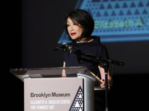 Connie Chung (Getty Images)