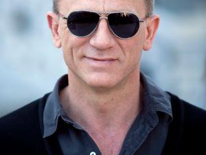 'Skyfall' star Daniel Craig (Getty Images)