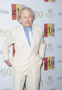 Tom Wolfe (Getty Images)