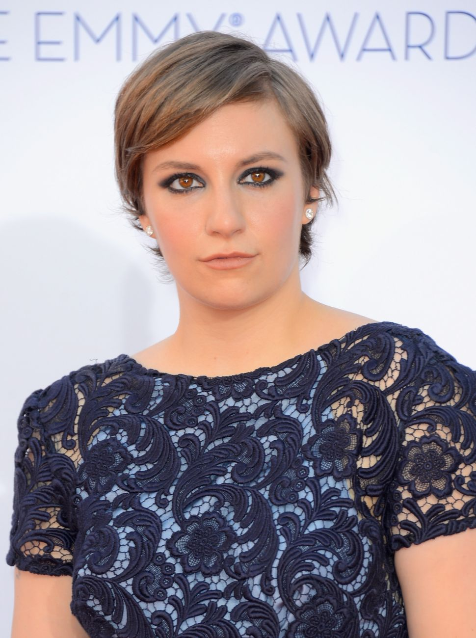 Lena Dunham Joins Push For Paid Sick Days Bill