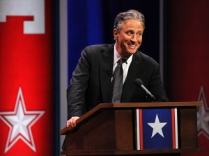 Jon Stewart (Getty Images)