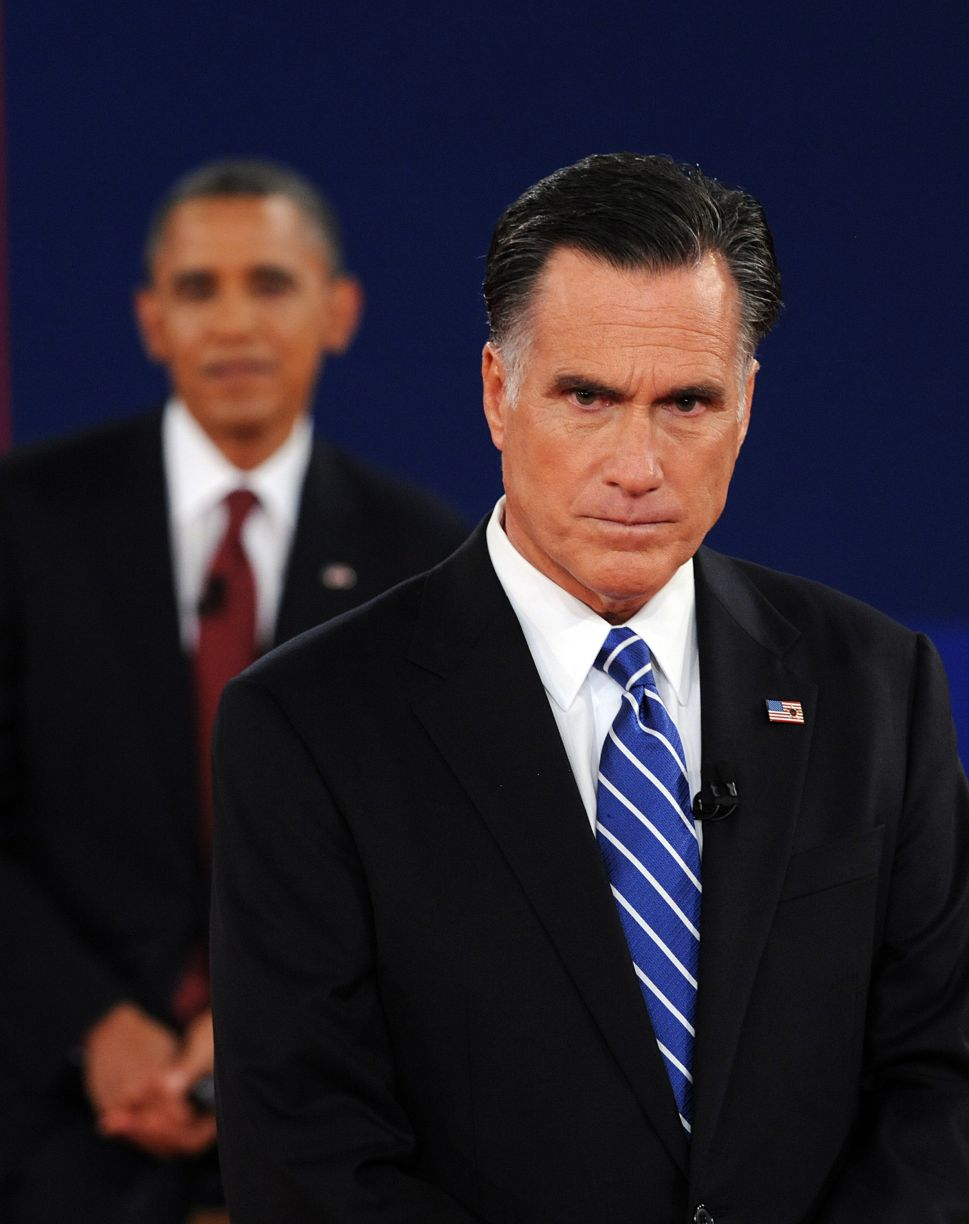 Talk of Romney in 2016 Continues to Grow