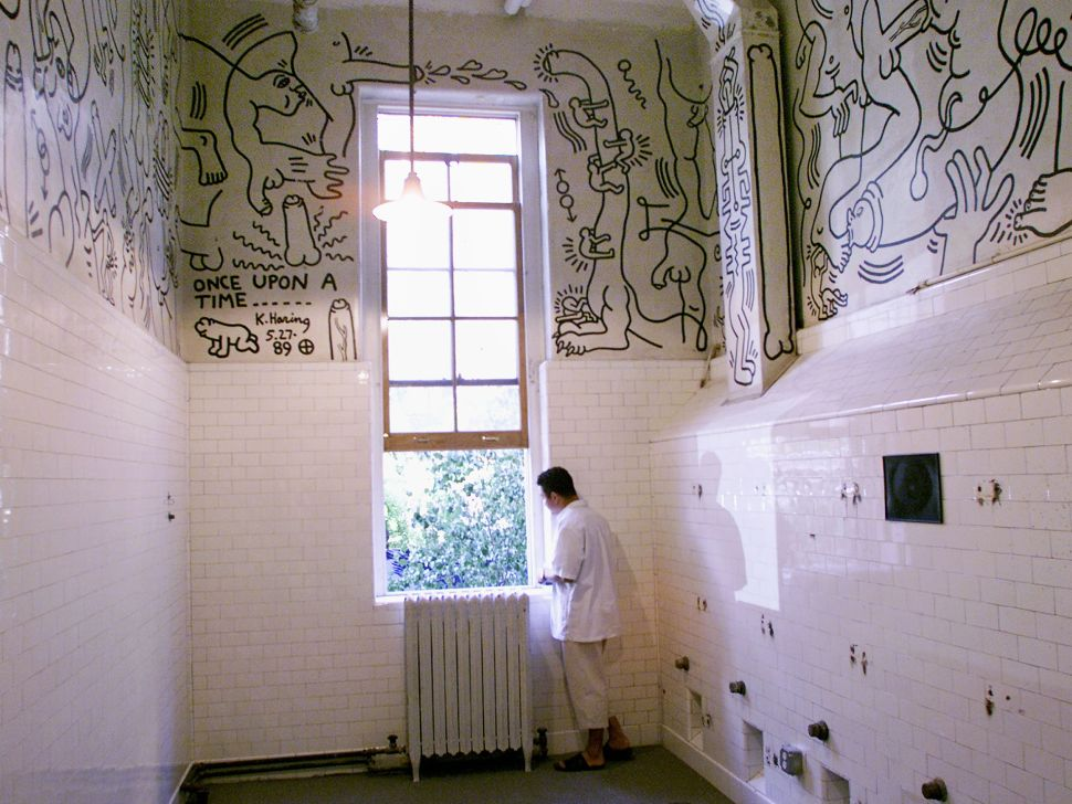 Keith Haring Foundation Gives $1 M. to the Whitney