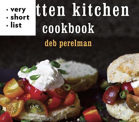 Devouring The 'Smitten Kitchen Cookbook'