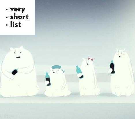 Soda-Swilling Polar Bears: Sad, Fat, And Lovelorn