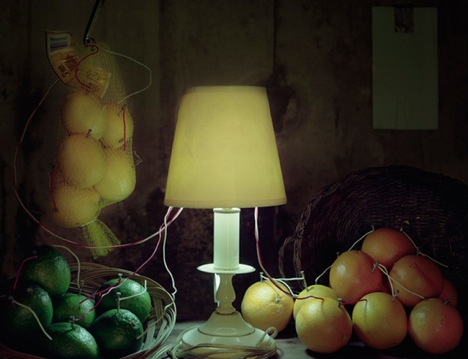 The Evolving Art Of Surreal Still-Life Photography