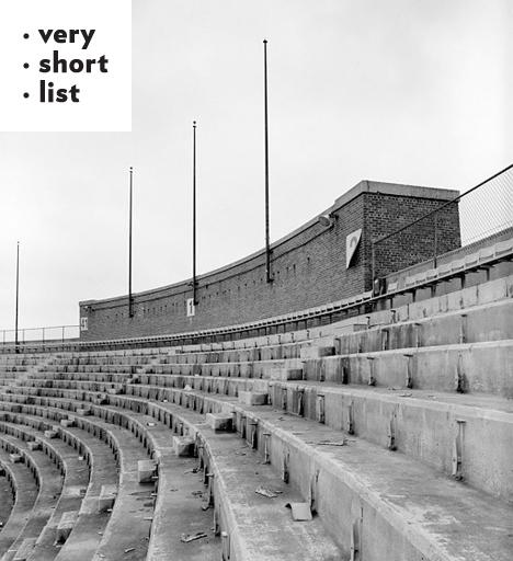 Memory And Afterlife Of A Demolished Baseball Stadium