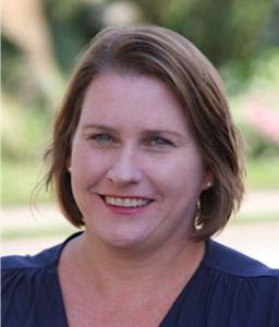Ann Ferguson of Klara Madlin Real Estate.