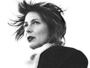 Chris Kraus. (Photo by Nic Amato)
