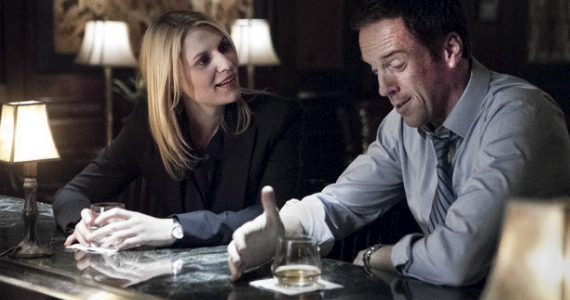 Five Essay Prompts for Homeland: 2×4 'New Car Smell'