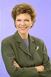 Cokie Roberts Twitter Parody Delights, Then Disappoints