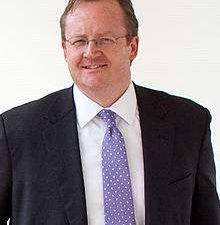 Robert Gibbs (Photo: Wikipedia)