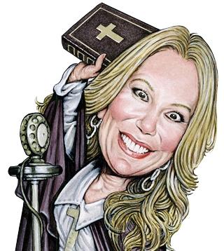 Praise Be, Kathie Lee! Daytime Dame Puts the 'Fun' Back in Fundamentalism with <em>Scandalous</em>