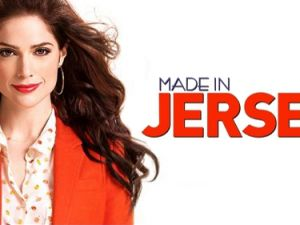 'Made in Jersey'