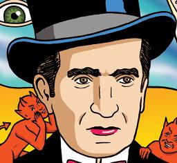Axed Cartoonist Blasts <em>Village Voice</em> Ownership, 'Bain Capital of the Altweeklies'