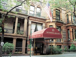 National Arts Club apartments will return to the market.