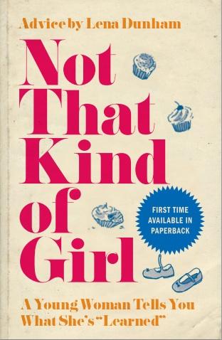 The Lena Dunham Book Proposal—Reviewed!