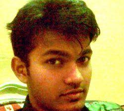 Quazi Mohammad Rezwanul Ahsan Nafis (Google+)