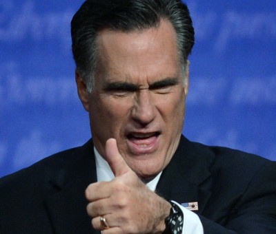 Mitt Romney, Hillary Clinton and their 'I Told You So' Campaigns