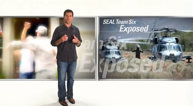 Navy SEAL PAC Hits Airwaves to Attack Obama's Response to Benghazi Killings