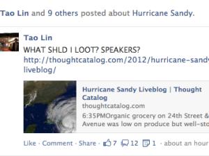Screencap: Facebook