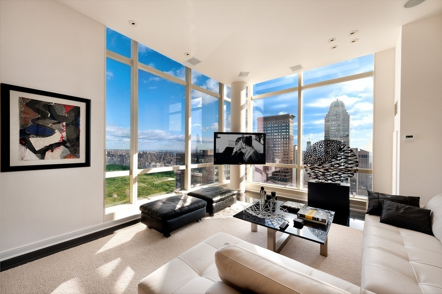 Former Stiefel Laboratories CEO Charles Stiefel Picks Up $7 M. Penthouse