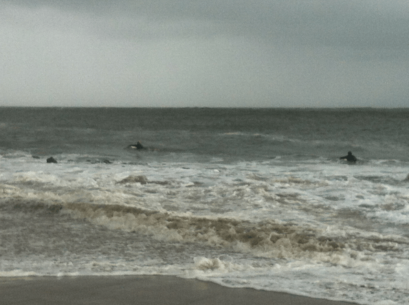[Liveblog] Hurricane Sandy
