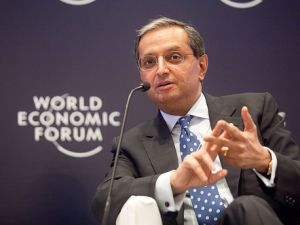 World Economic Forum/Alexandre Campbell