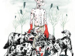 Illustration: Andew DeGraff