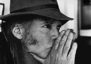 Neil Young. (Photo by Pegi Young)