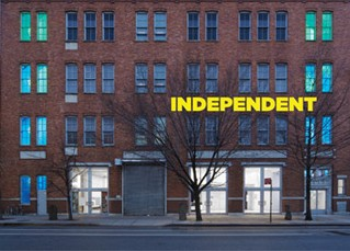 Independent Releases 2013 Exhibitor List