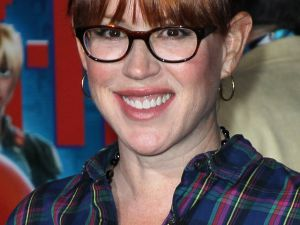 Molly Ringwald (Getty Images)