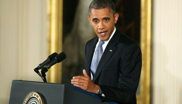 President Obama (Photo: Getty)