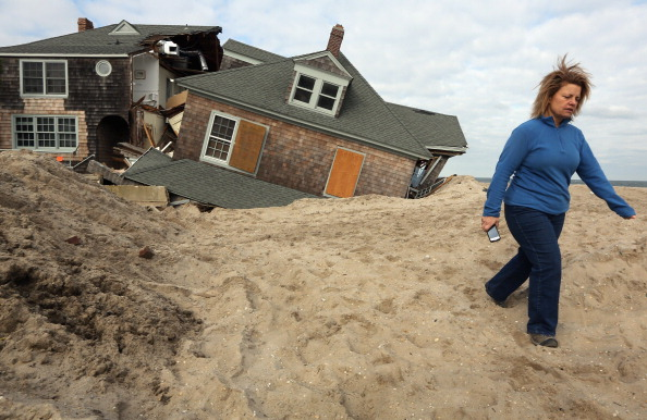 Afternoon Bulletin: FEMA to Revaluate Sandy Insurance Claims and More