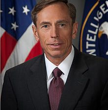 David Petraeus (Central Intelligence Agency)
