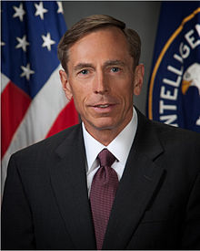 CIA Director David Petraeus Resigns, Citing Extramarital Affair