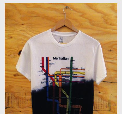 I Still Love New York (In Shirt Form)