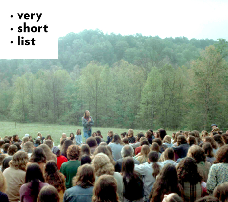 Documenting A Return To America's Largest Commune