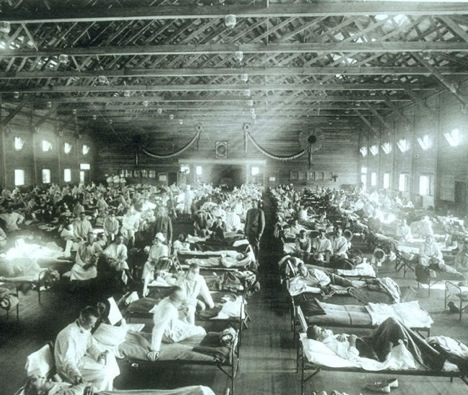 Flu Trends And Cures: Using Data To Promote Public Health